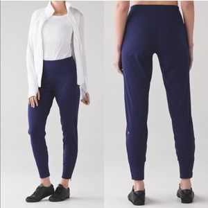 Lululemon   Fresh Track Pants